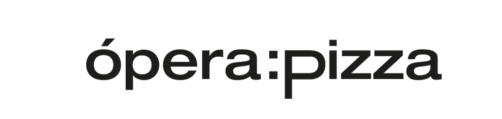 Logo Opera pizza